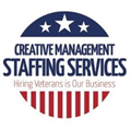 Creative Management Staffing Services